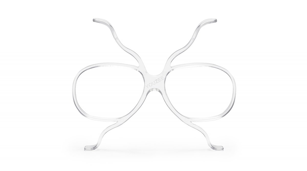 YouZee Clip-In glasses for goggles 4f7645baffb77